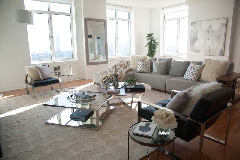 Leo S Contracting Group Corp Portfolio Upper East Side